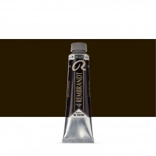 Royal Talens : Rembrandt Oil Paint : 40ml : Vandyke Brown