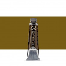 Royal Talens : Rembrandt Oil Paint : 40ml : Greenish Umber