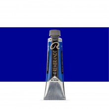 Royal Talens : Rembrandt Oil Paint : 40ml : Cobalt Blue Ultram.