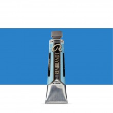 Talens : Rembrandt Oil Paint : 40 ml Tube : Kings Blue