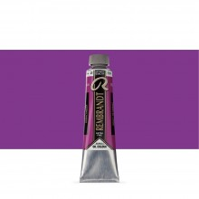 Talens : Rembrandt Oil Paint : 40 ml Tube : Cobalt Violet