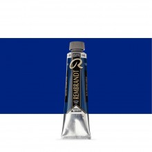 Royal Talens : Rembrandt Oil Paint : 40ml : Indanthrene Blue
