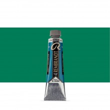 Talens : Rembrandt Oil Paint : 40 ml Tube : Cobalt Turquoise Blue