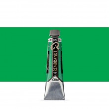Talens : Rembrandt Oil Paint : 40 ml : Emerald Green