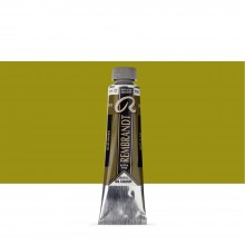 Royal Talens : Rembrandt Oil Paint : 40ml : Olive Green