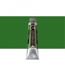 Talens : Rembrandt Oil Paint : 40 ml Tube : Sap Green