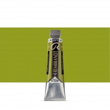 Talens : Rembrandt Oil Paint : 40 ml Tube : Cinnabar Green Light