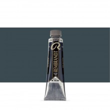 Royal Talens : Rembrandt Oil Paint : 40ml : Paynes Grey