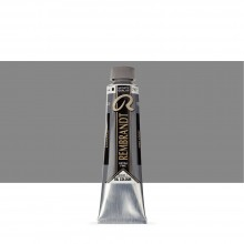 Royal Talens : Rembrandt Oil Paint : 40ml : Cold Grey