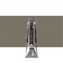 Royal Talens : Rembrandt Oil Paint : 40ml : Warm Grey