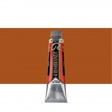 Talens : Rembrandt Oil Paint : 40 ml Tube : Copper
