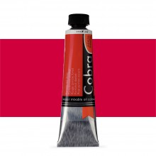 Royal Talens : Cobra Artist Water Mixable Oil Paint : 40ml : Pyrrole Red Deep