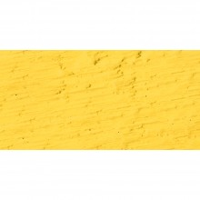 R&F : Pigment Stick (Oil Paint Bar) : 100ml : Naples Yellow II (2627)