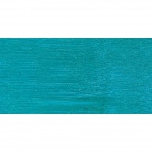 R&F : Pigment Stick (Oil Paint Bar) : 100ml : Turquoise Blue III (2637)