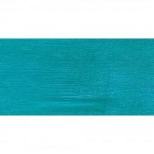 R&F : Pigment Stick (Oil Paint Bar) : 100ml : Turquoise Blue III (2637)