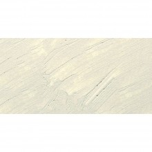 R & F : 38ml Pigment Stick (oil paint bar) Neutral White I (2111)