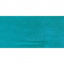 R & F : Pigment Stick (Oil Paint Bar) : 38ml : Turquoise Blue III (2137)
