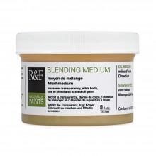 R&F : Pigment Stick Blending Medium : 237ml (8oz)