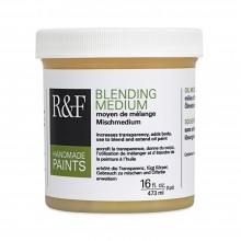R&F : Pigment Stick Blending Medium : 473ml (16oz)