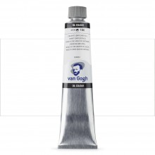 Talens : Van Gogh Oil Colour 200ml : ZINC WHITE S1