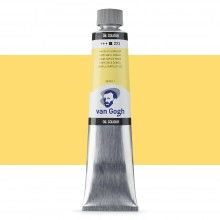Talens : Van Gogh Oil Colour 200ml : NAPLES YELLOW DEEP S1