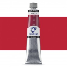 Royal Talens : Van Gogh Oil Paint : 200ml : Carmine S2