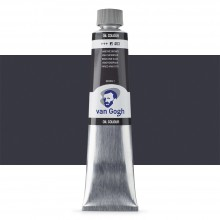Talens : Van Gogh Oil Colour 200ml : VANDYKE BROWN S1