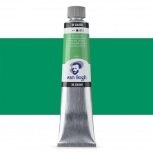 Talens : Van Gogh Oil Colour 200ml : EMERALD GREEN S1