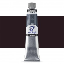 Royal Talens : Van Gogh Oil Paint : 200ml : Payne'S Grey S2