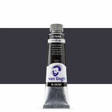 Talens : Van Gogh Oil Paint : 40ml : Vandyke Brown S1