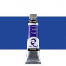 Royal Talens : Van Gogh Oil Paint : 40ml : Ultramarine S1