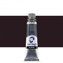 Talens : Van Gogh Oil Paint : 40ml : Payne's Grey S2