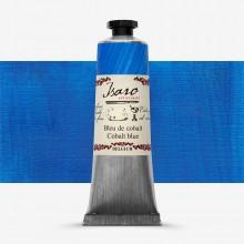 Isaro : Oil Paint : 38ml : Cobalt Blue