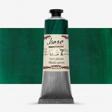Isaro : Oil Paint : 38ml : Phthalo Green