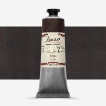 Isaro : Oil Paint : 38ml : Sepia