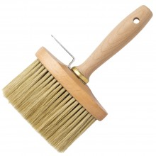 RTF Granville : Oval Lily Bristle Block Brush : 62 x 130mm