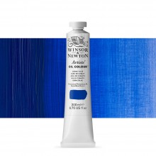 Winsor & Newton : Artists Oil Paint 200ml : Cobalt Blue