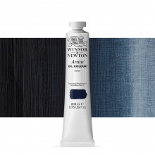 Winsor & Newton : Artists Oil Paint 200ml : Indigo