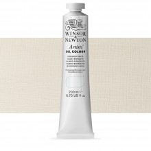 Winsor & Newton : Artists' Oil Paint : 200ml : Iridescent White