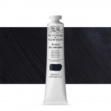 Winsor & Newton : Artists' : Oil Paint : 200ml : Payne'S Gray