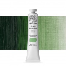 Winsor & Newton : Artists' : Oil Paint : 200ml : Terre Verte