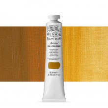 Winsor & Newton : Artists' : Oil Paint : 200ml : Yellow Ochre