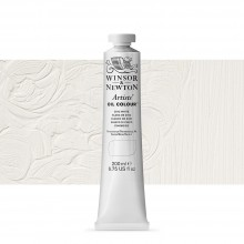 Winsor & Newton : Artists Oil Paint 200ml : Zinc White