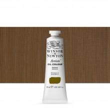 Winsor & Newton : Artists Oil Paint : 37ml Tube : Bronze