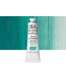 Winsor & Newton : Artists' : Oil Paint : 37ml : Cobalt Green