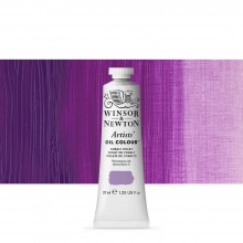Winsor & Newton : Artists' : Oil Paint : 37ml : Cobalt Violet