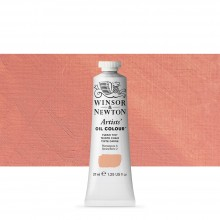Winsor & Newton : Artists Oil Paint : 37ml Tube : Flesh Tint
