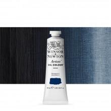Winsor & Newton : Artists' : Oil Paint : 37ml : Indigo
