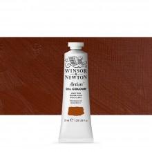 Winsor & Newton : Artists' : Oil Paint : 37ml : Light Red