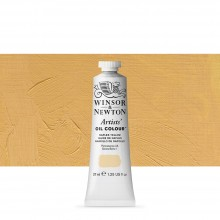 Winsor & Newton : Artists' : Oil Paint : 37ml : Naples Yellow